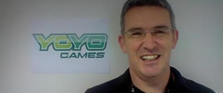 YoYo Games CEO Sandy Duncan is not rolling in piles of money
