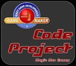 GM Code Project logo.