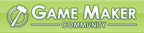 The Official Game Maker Community