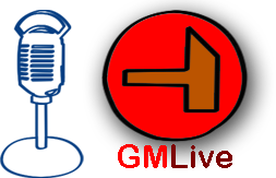 GMLive - Game Maker Online Radio