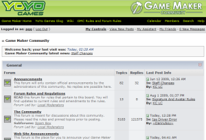 the-game-maker-community-forum
