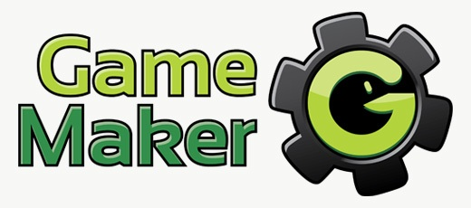 Game Maker 8 Final Pacman Logo
