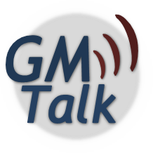 GMTalkLogo GMTalk Game Maker Podcast