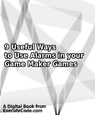 9 timers cover Another dire commercial Game Maker eBook?  Most probably.