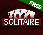 Free Solitaire iPhone App