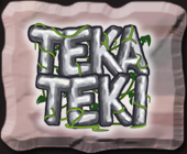 Teka Teki iPhone Puzzle from YoYo Games