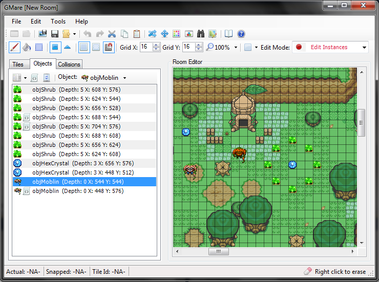 Download Game Maker 8.1 Pro Terbaru Full Version
