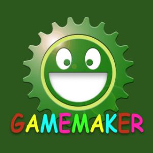 The unveiled Game Maker 4 Kids Logo