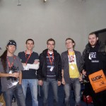 Part of GMCLAN, Gear-Studio and FabrykaGier team members.
