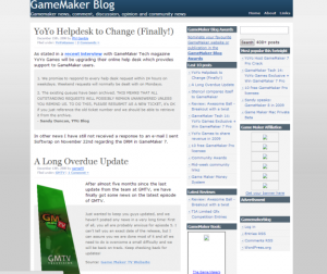 Game Maker Blog 2008 (2)