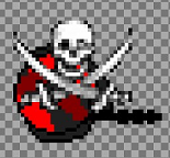 2ykgzg5 GameMaker Studio Skull and Crossbones