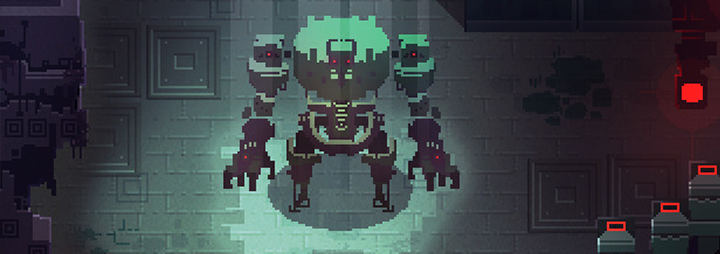 hyperlightdrifter List of Successfully Funded GameMaker Kickstarter Projects
