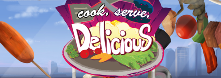 cook serve delicious Game Review   Cook, Serve, Delicious!
