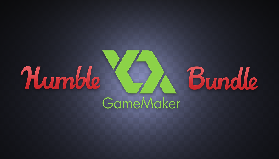 humble gamemaker bundle giveaway