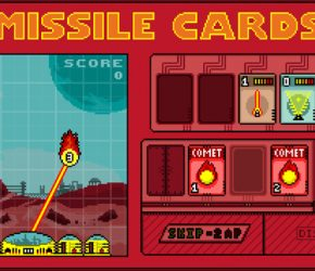 missile cards gameplay 1