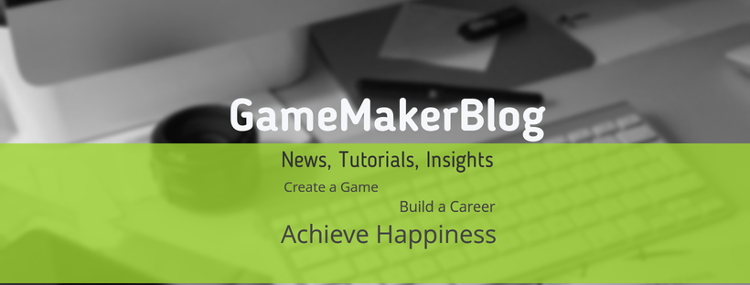 GameMaker Studio Standard Edition Is Free For A Limited Time