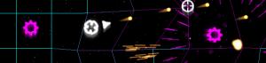 Grid Defender Screenshot