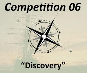 YoYo Games's 6th competition has a theme of Discovery
