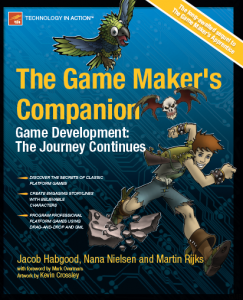 Game Maker's Companion Book