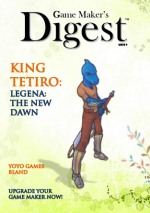 Game Maker's Digest Issue 9