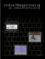indie(Magazine) 4
