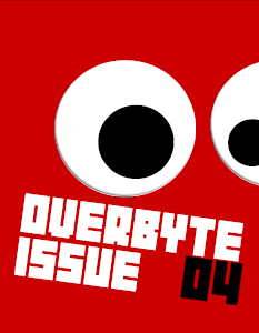 Overbyte Issue 4