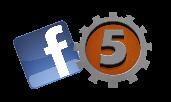 GameMaker HTML5 Games on Facebook
