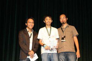 Roan Award