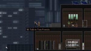 gunpoint review gameplay image