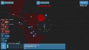 DRADIS Gameplay 2