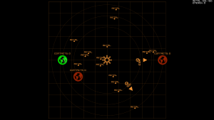 DRADIS Gameplay 3